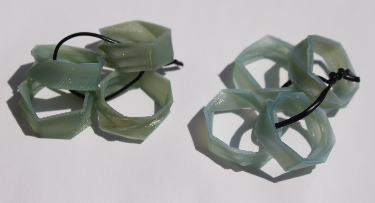 Fishy Filaments recycling marine plastics into 3D printer filament